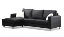 achat de canapé cuir sur la boutique Sofactory